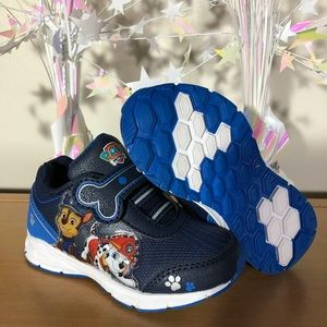Other - BNWOT Paw Patrol Sneakers